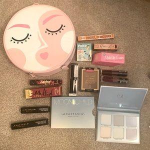 Makeup Bundle- ABH, Benefit, Tarte+more!